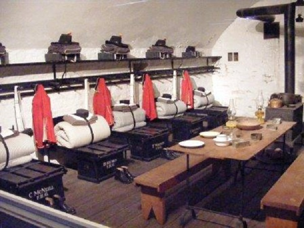 Fort Henry National Historic Site, Kingston Ontario