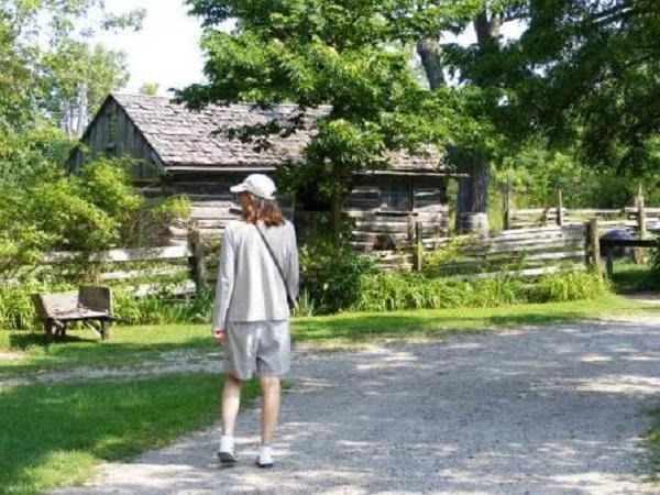 Fanshawe Pioneer Village, London Ontario